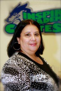 Mrs. Armendariz - Academic Coach