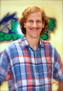 Mr. Rashkow - Math Teacher