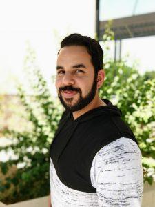 Mr. Garcia - P.E./Health Teacher