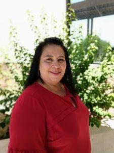 Mrs. Armendariz - Attendance Clerk